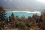 Kolesarjenje po okolici Gardskega jezera
