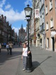Poljska od Gdanska do Krakowa