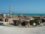 Popotovanja po Tuniziji