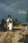 ZAHODNA PAPUA - na ulicah Wamene