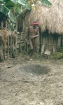 ZAHODNA PAPUA - praznovanje v danijski vasi