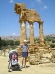 Sicilija za otroke 29.7. - 15.8.2005 (viv)