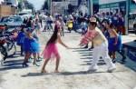Karneval - Mehika