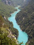 Kanjon Verdon