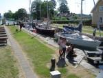 Link�ping in G�ta kanal