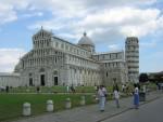 Firenze, Pisa