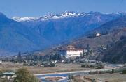 Največja knjiga o Butanu