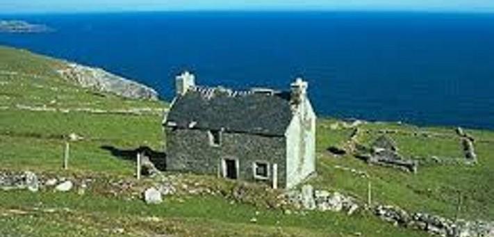 Po Irski