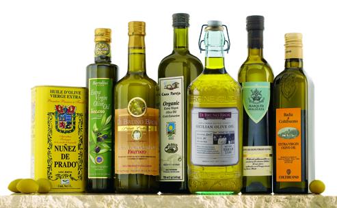 Sicilija- edinstveno oljčno olje
