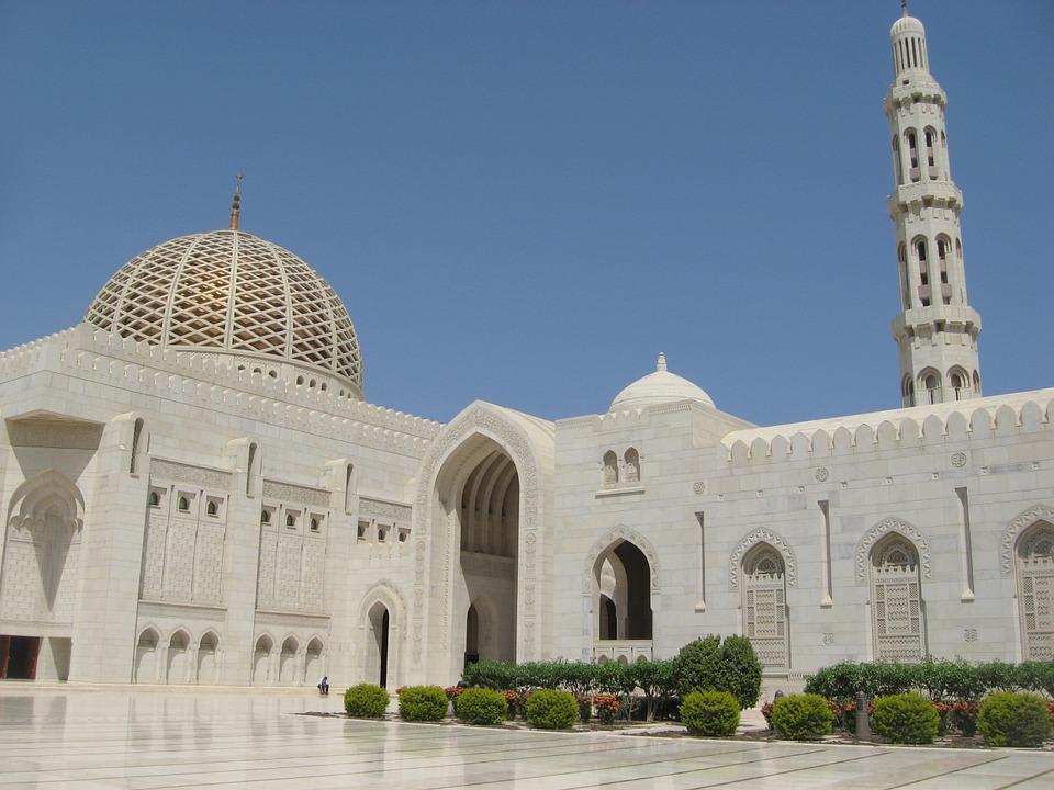 Avanturistični Oman
