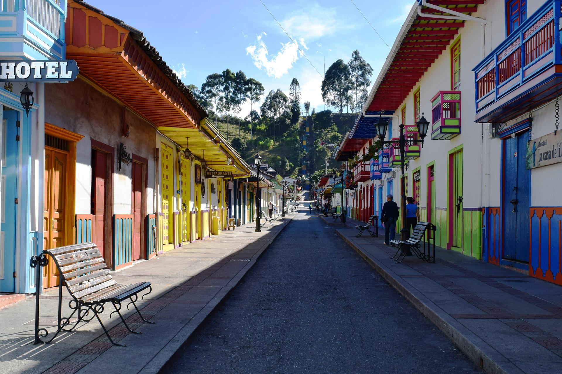 5 prekrasnih ulic sveta