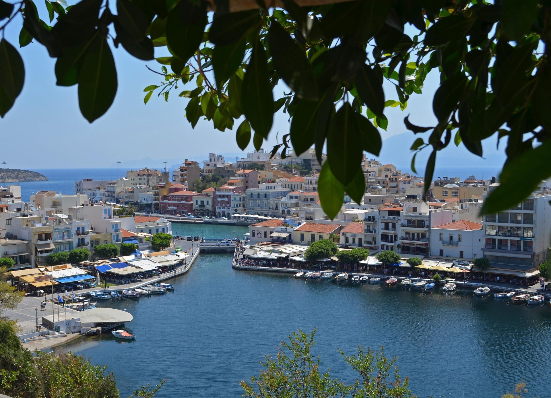 Sončna Kreta
