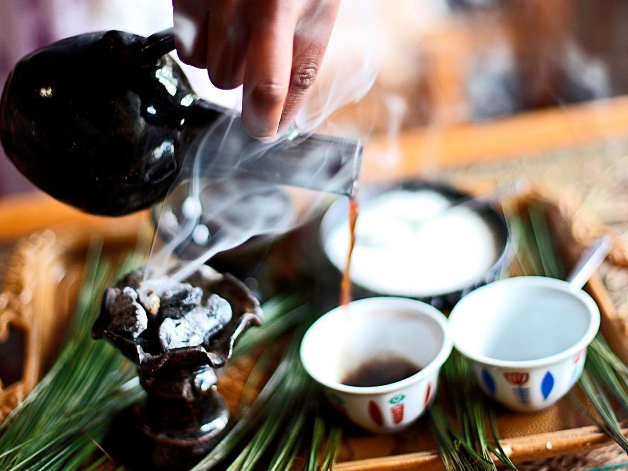Kultura pitja kave po svetu