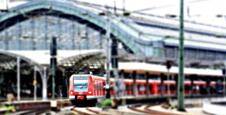 Železniške postaje – magičnost