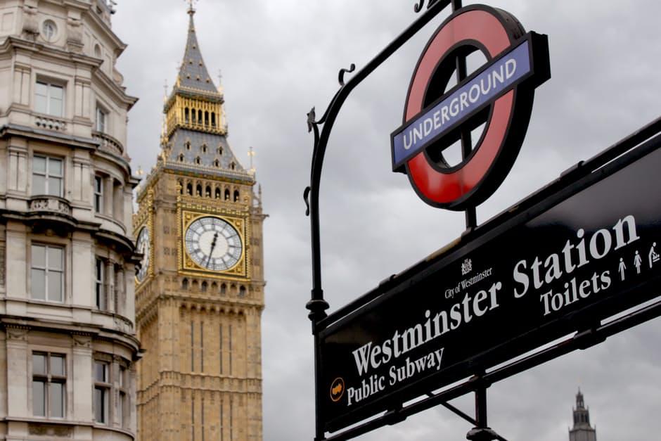 10 razlogov zakaj obiskati London