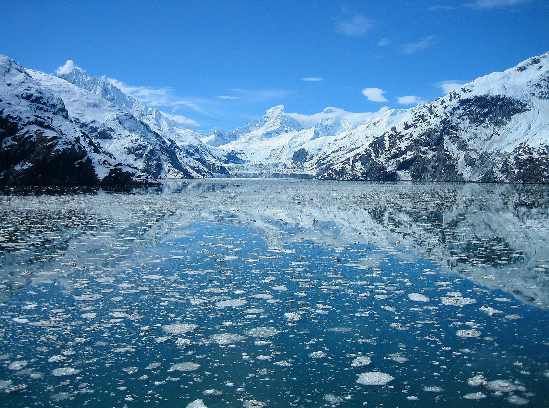 Na Aljasko brezplačno – prijavi se do konca januarja!