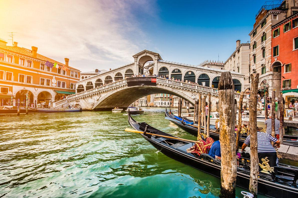Najlepši evropski mostovi